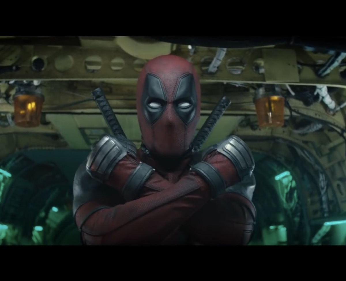 ryan reynolds deadpool 2 highest-grossing summer movies