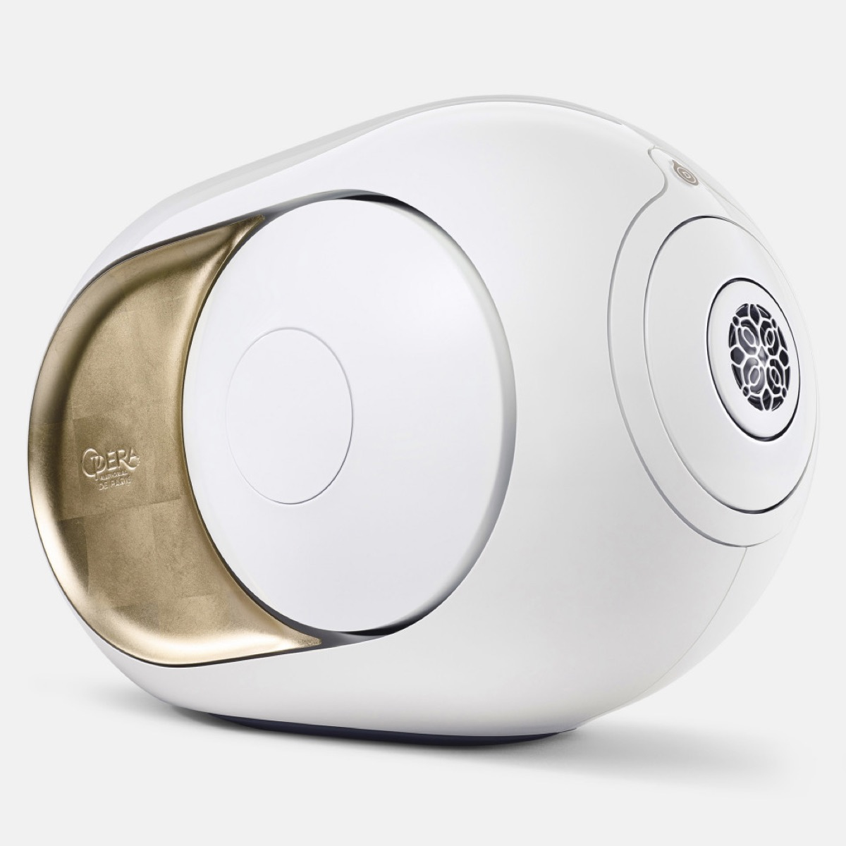 Devialet Bluetooth Speaker Most Expensive Things on the Planet