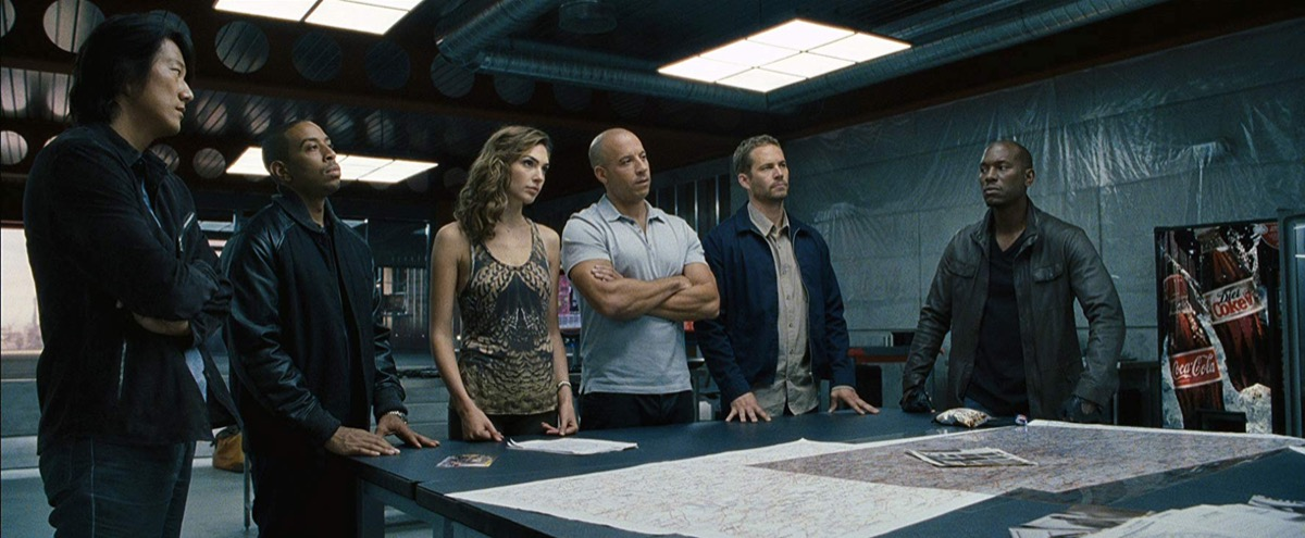 fast and furious 6 movie still, memorial day movies