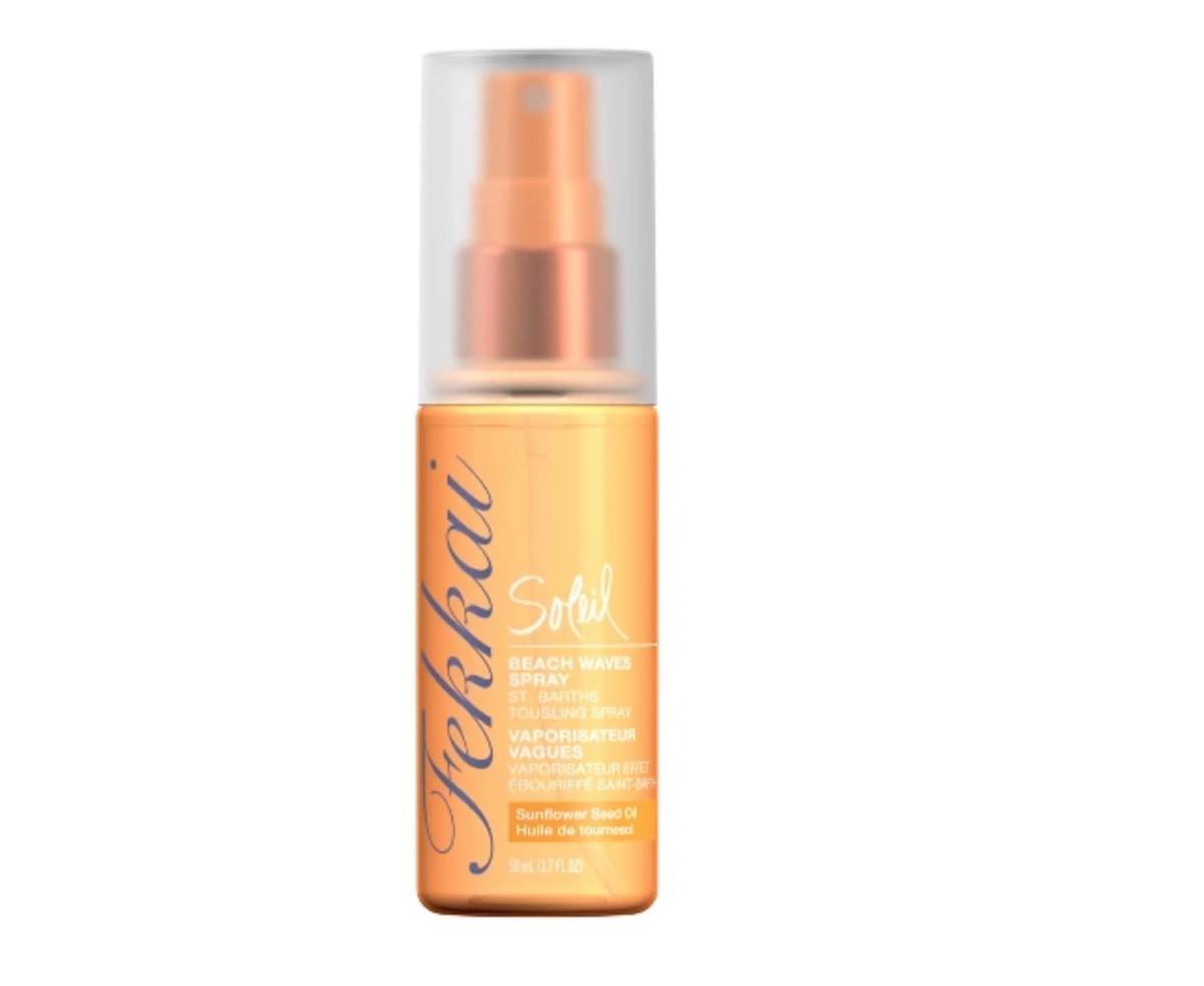 fekkai beach waves spray bottle, summer buys under $100