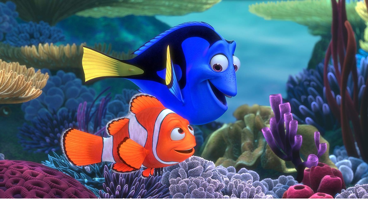 finding nemo highest-grossing summer movies