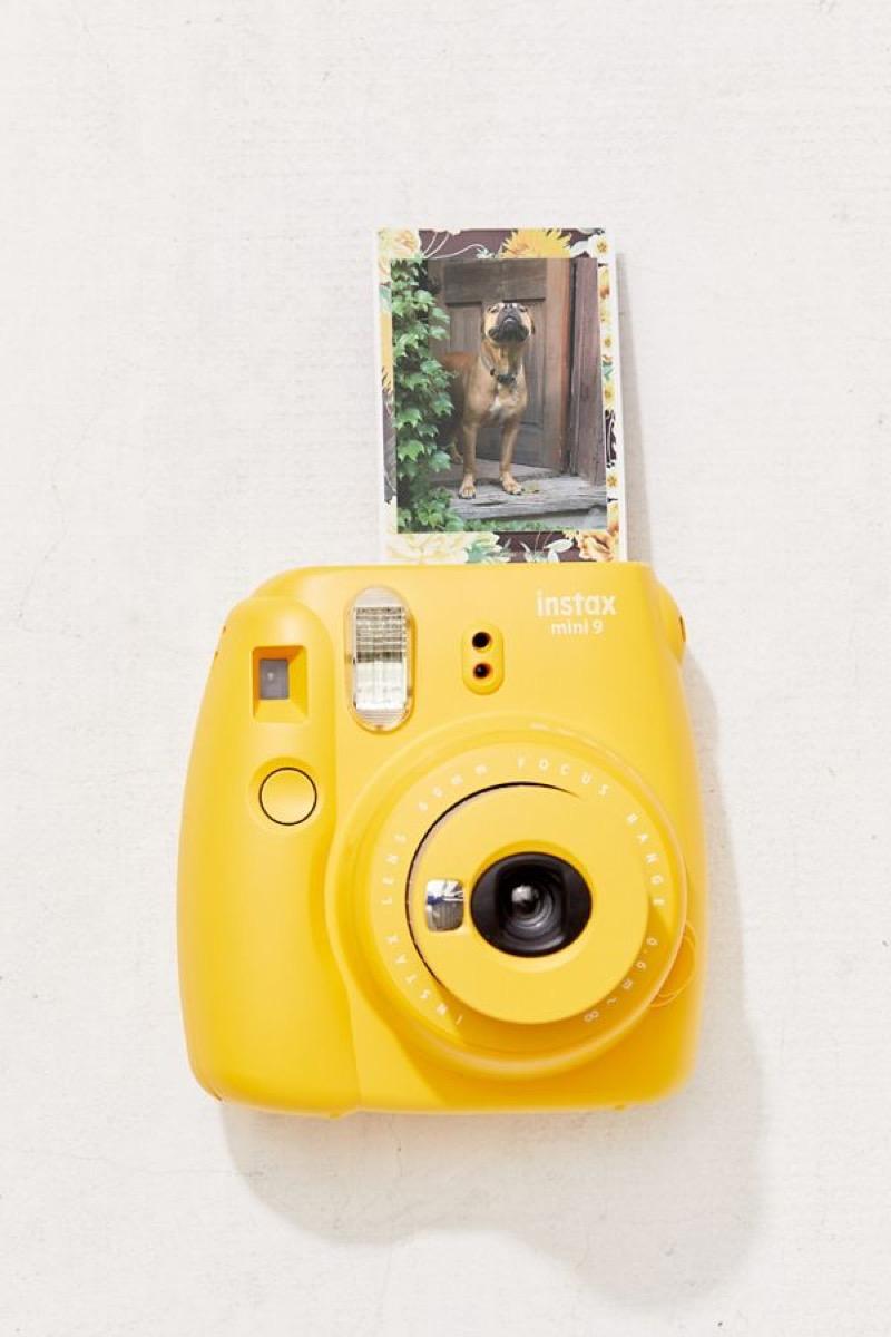 mini instant camera, amazing summer buys