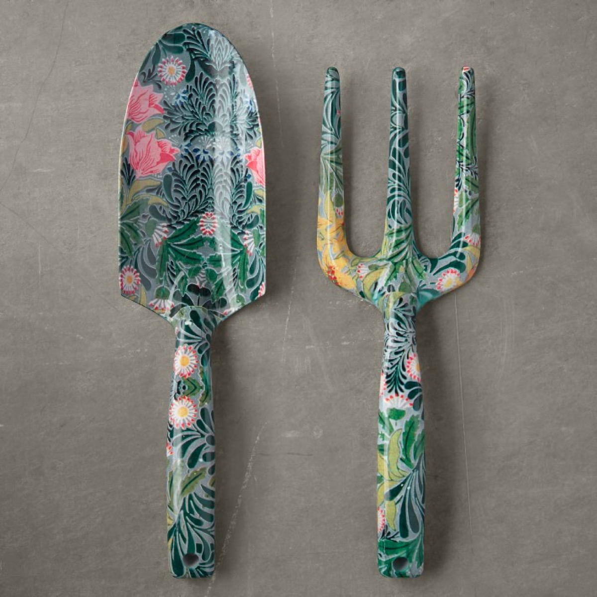 floral gardening tools from williams sonoma
