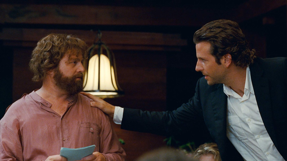 movie scene from hangover part II, memorial day movies