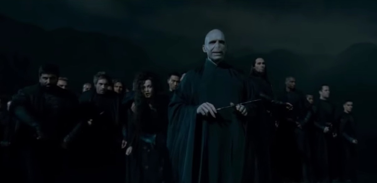 harry potter and the deathly hallows part 2 highest-grossing summer movies