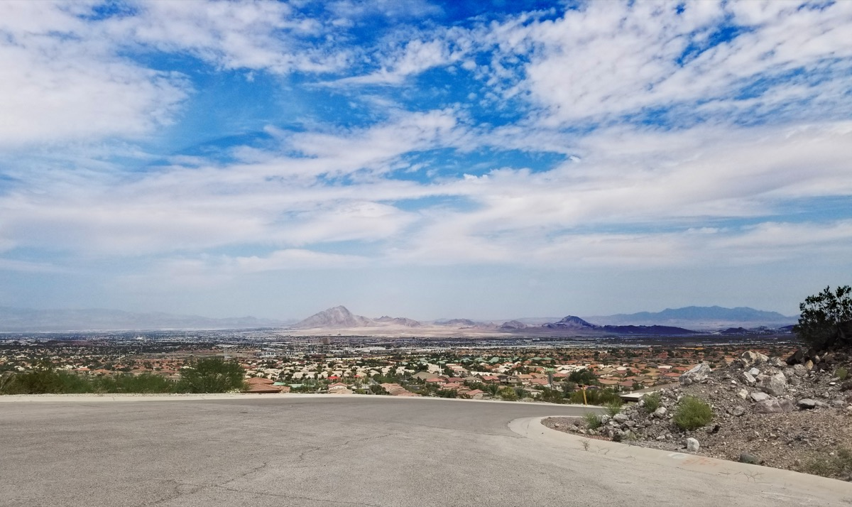 henderson nevada, fastest growing cities