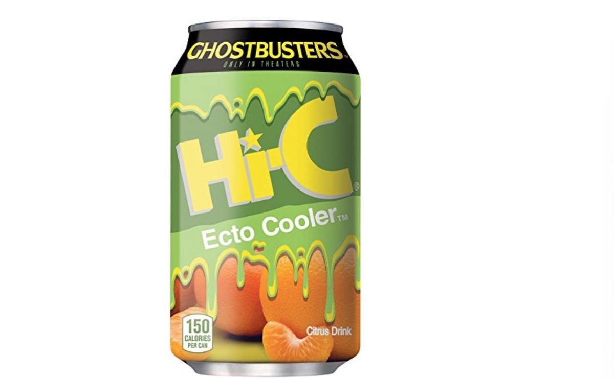 hi-c ecto cooler, things only 90s kids remember