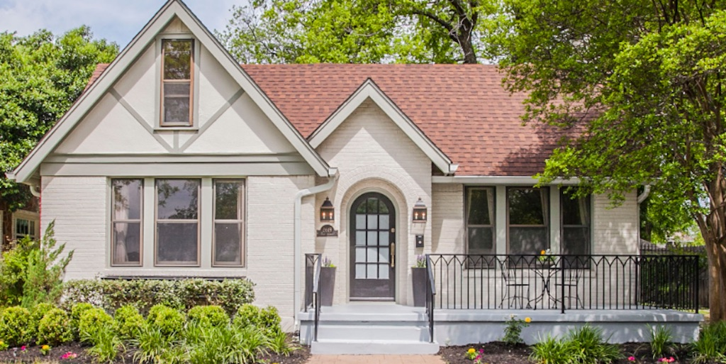 fixer upper house up for sale