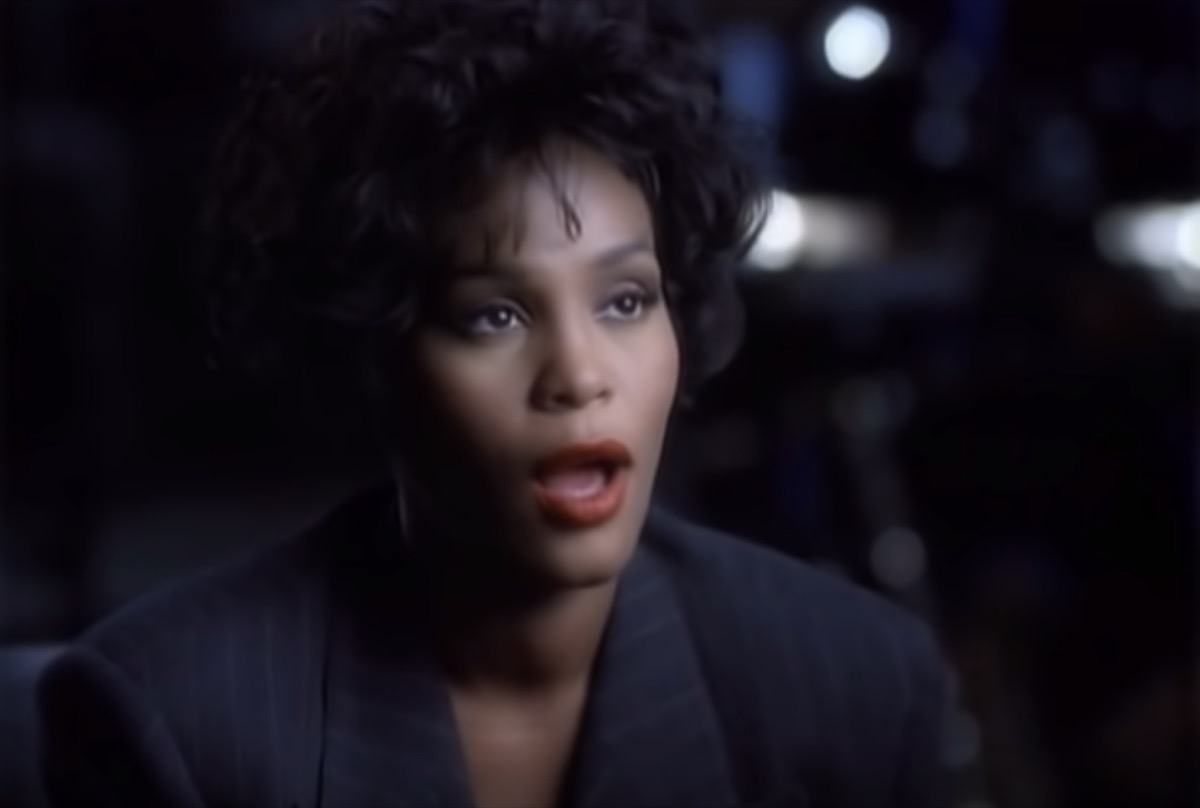 i will always love you, whitney houston, the bodyguard, things only 90s kids remember