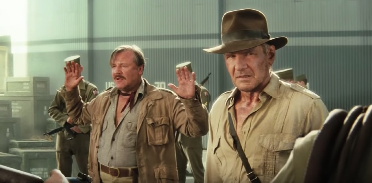 indiana jones and the kingdom of the crystal skull highest-grossing summer movies