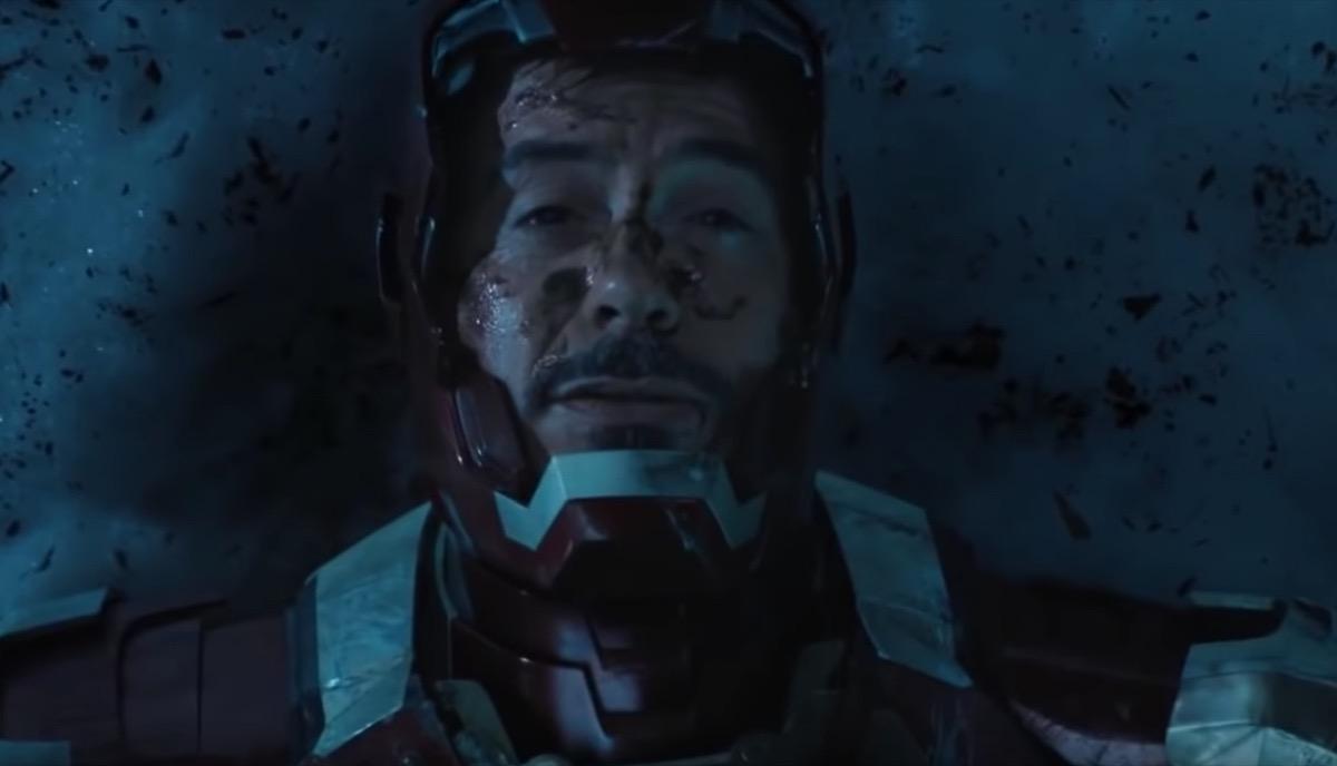 iron man 3 highest-grossing summer movies