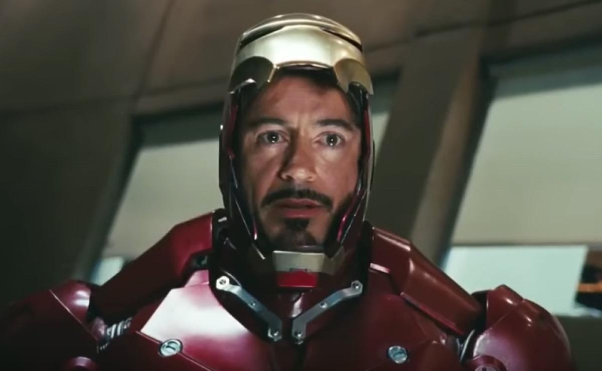 iron man highest-grossing summer movies