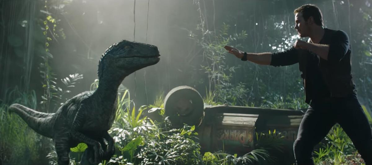 jurassic world fallen kingdom highest-grossing summer movies