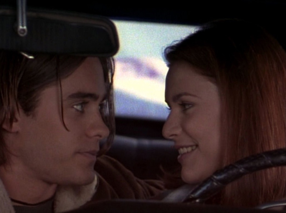 jared leto, claire danes, my so-called life, things only 90s kids remember