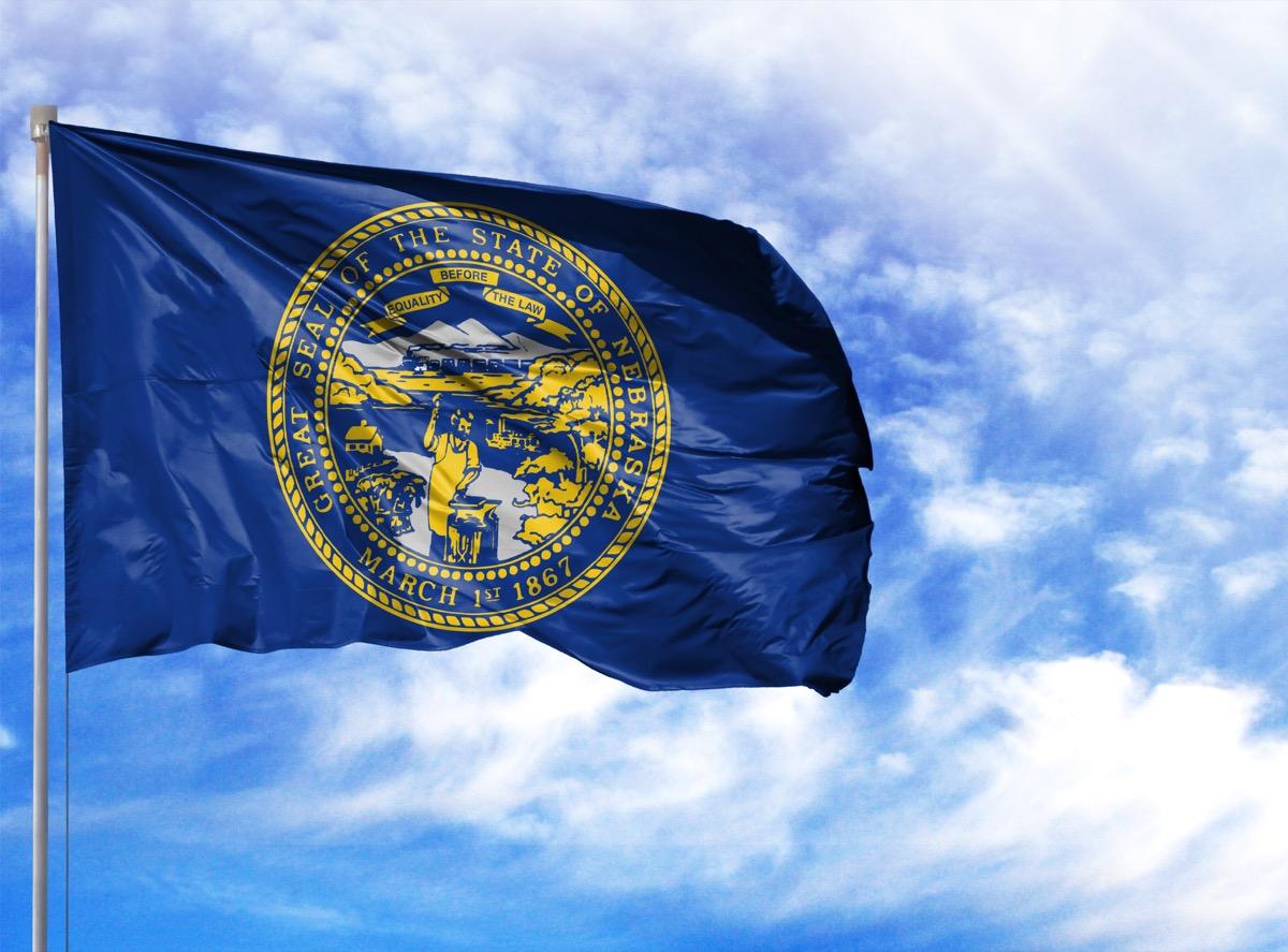 nebraska state flag facts
