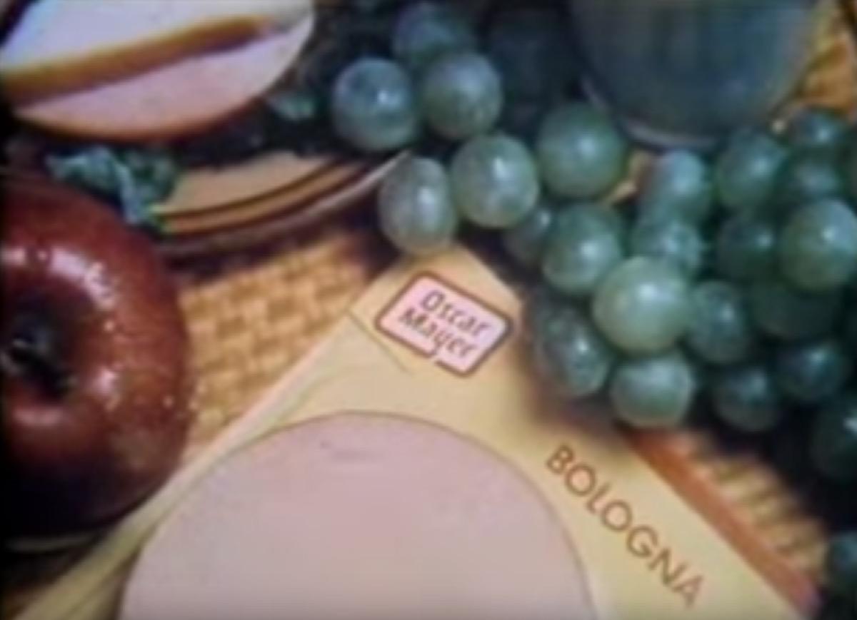 oscar mayer commercial, 1970s nostalgia