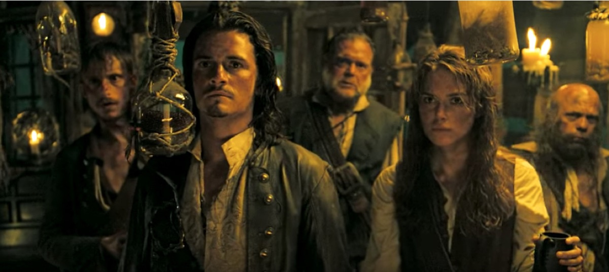 pirates of the caribbean dead man's chest highest-grossing summer movies
