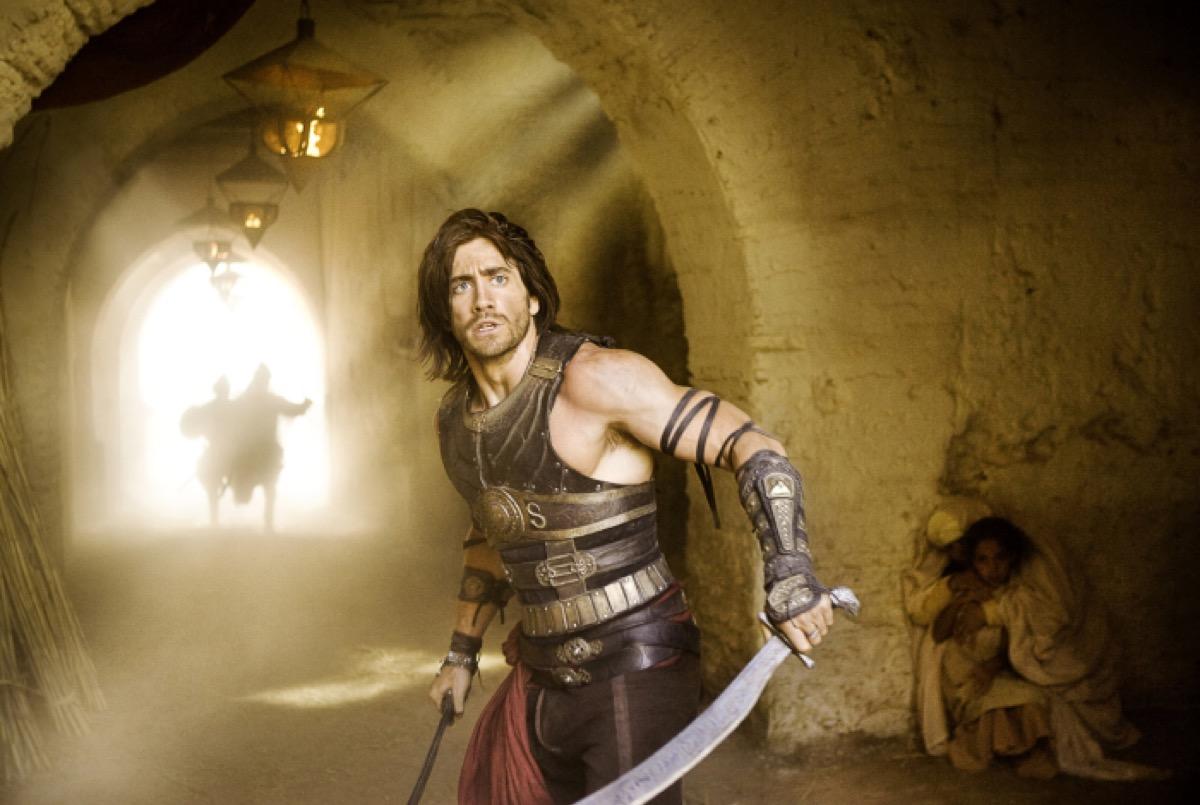 prince of persia movie still, memorial day movies
