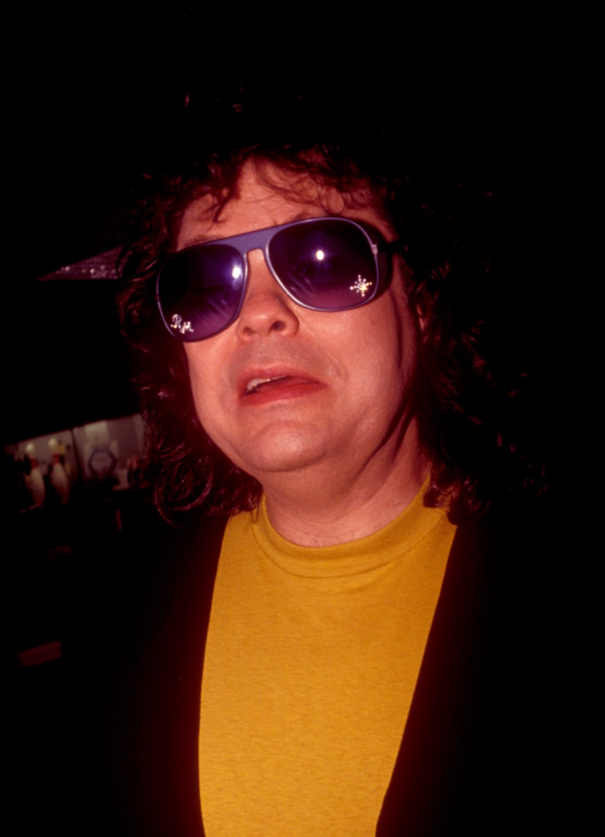 ronnie milsap spago restaurant 1990, old photos country stars