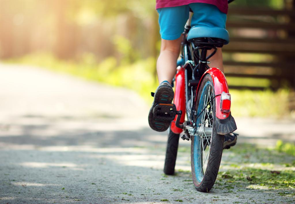 children bike helmets, skills parents should teach kids