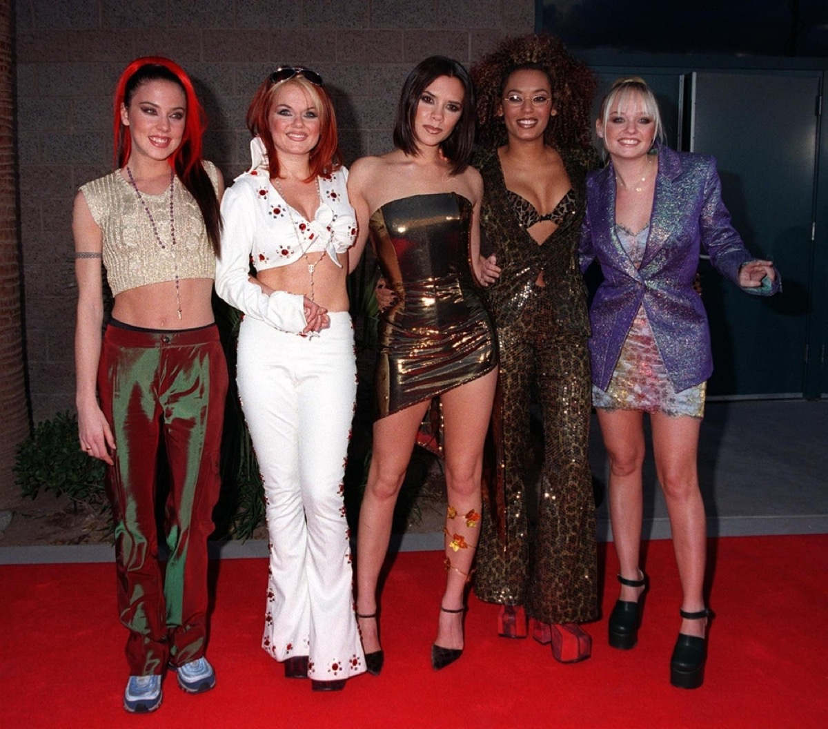 spice girls, things only 90s kids remember