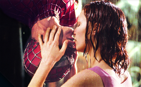 spider-man highest-grossing summer movies