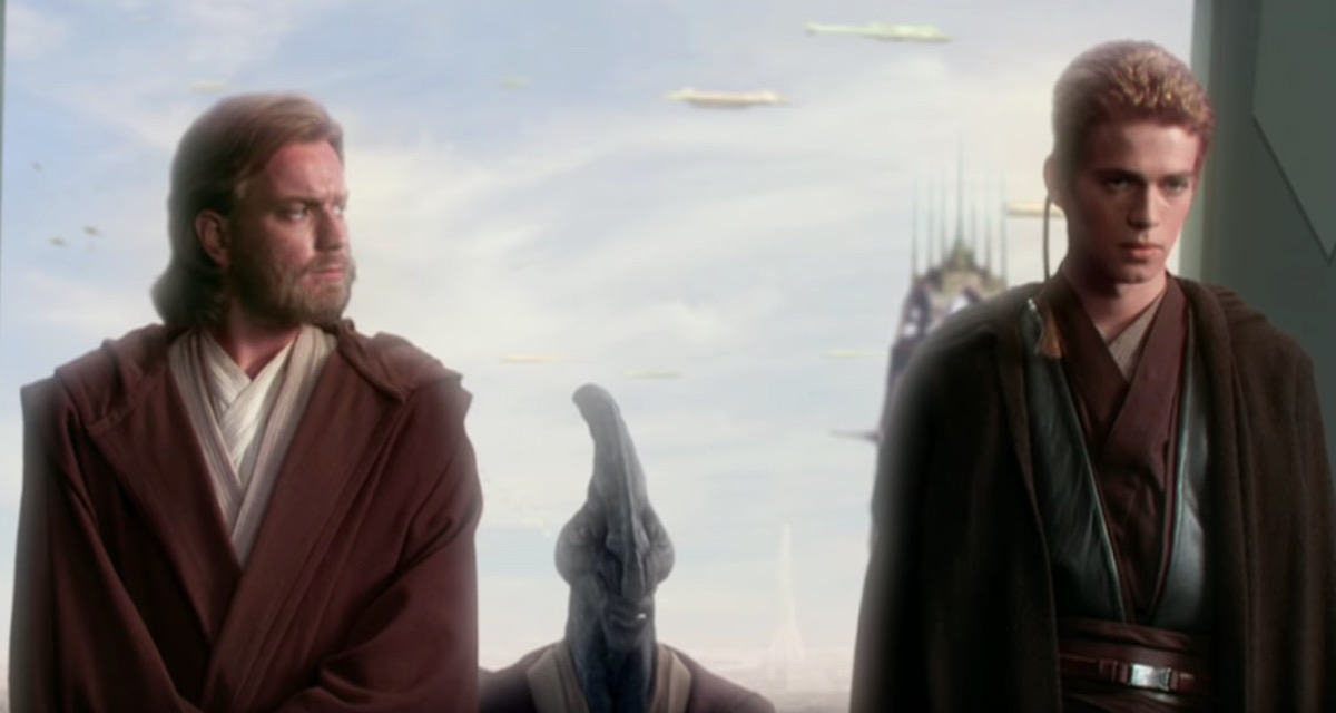 star wars episode ii attack of the clones highest-grossing summer movies