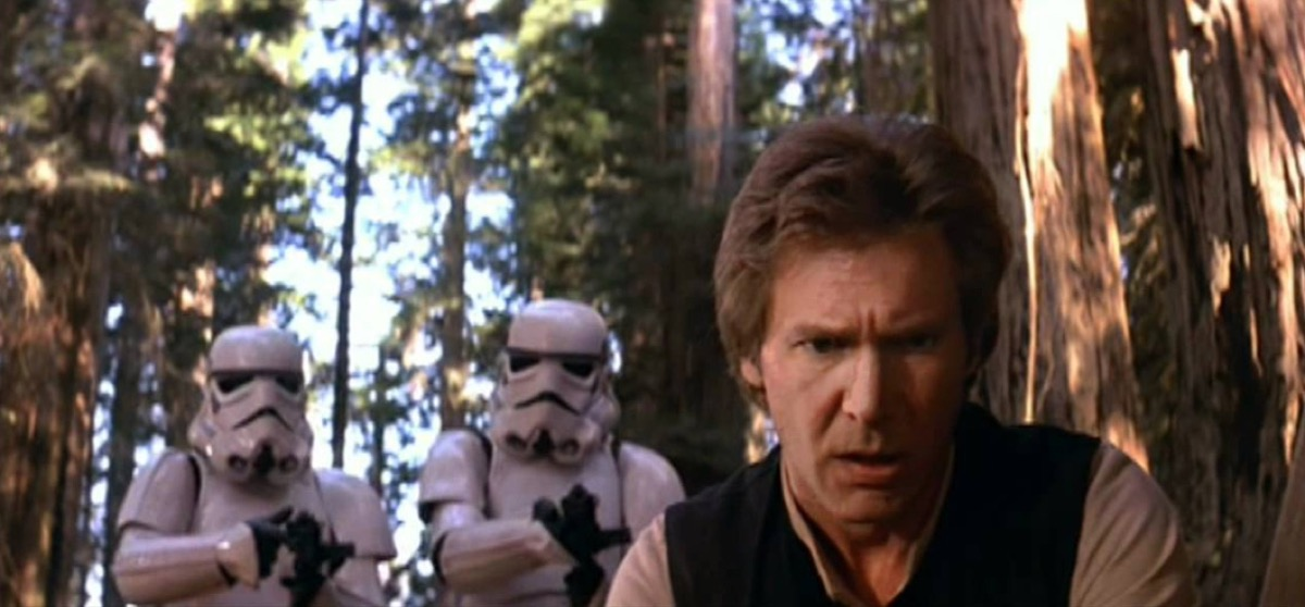 star wars return of the jedi highest-grossing summer movies
