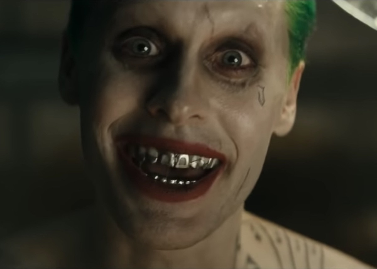 suicide squad jared leto highest-grossing summer movies