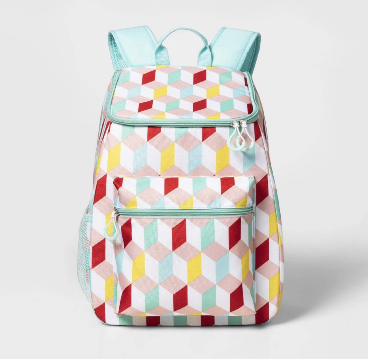 insulated backpack by sun squad