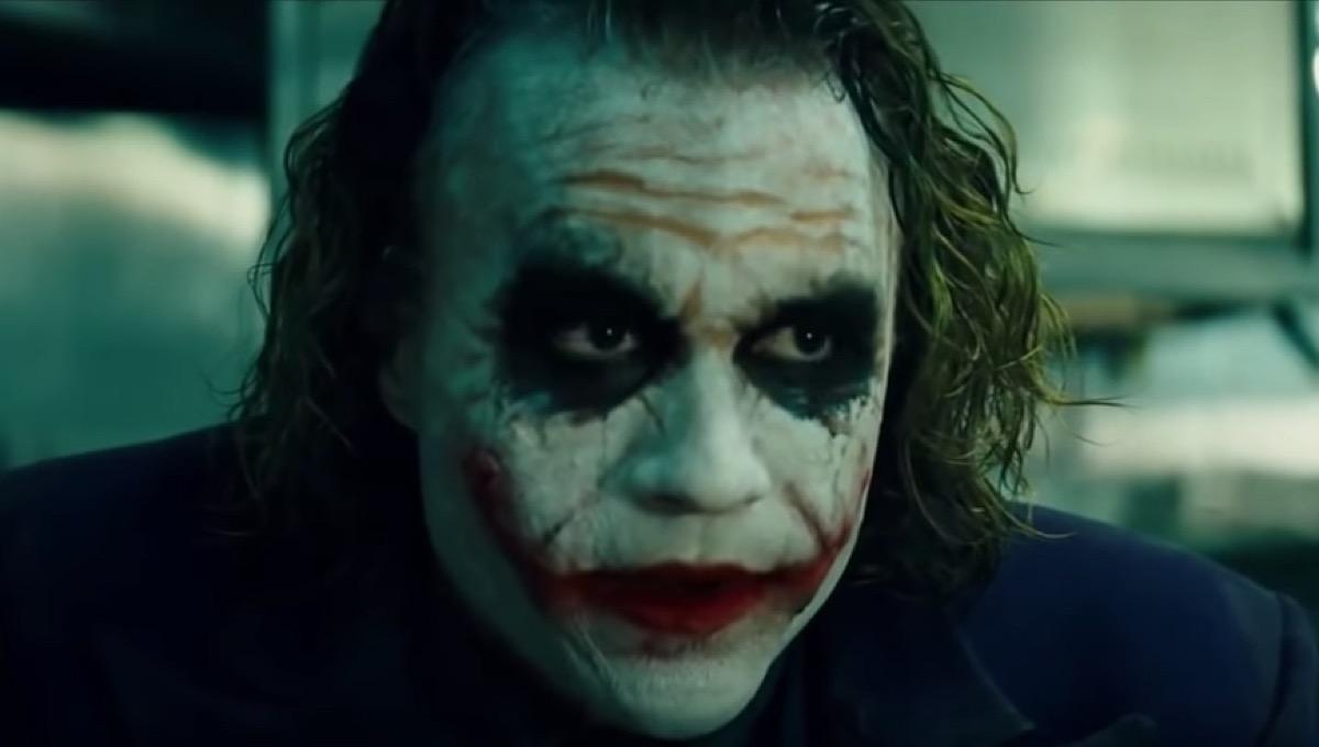 the dark knight the joker highest-grossing summer movies
