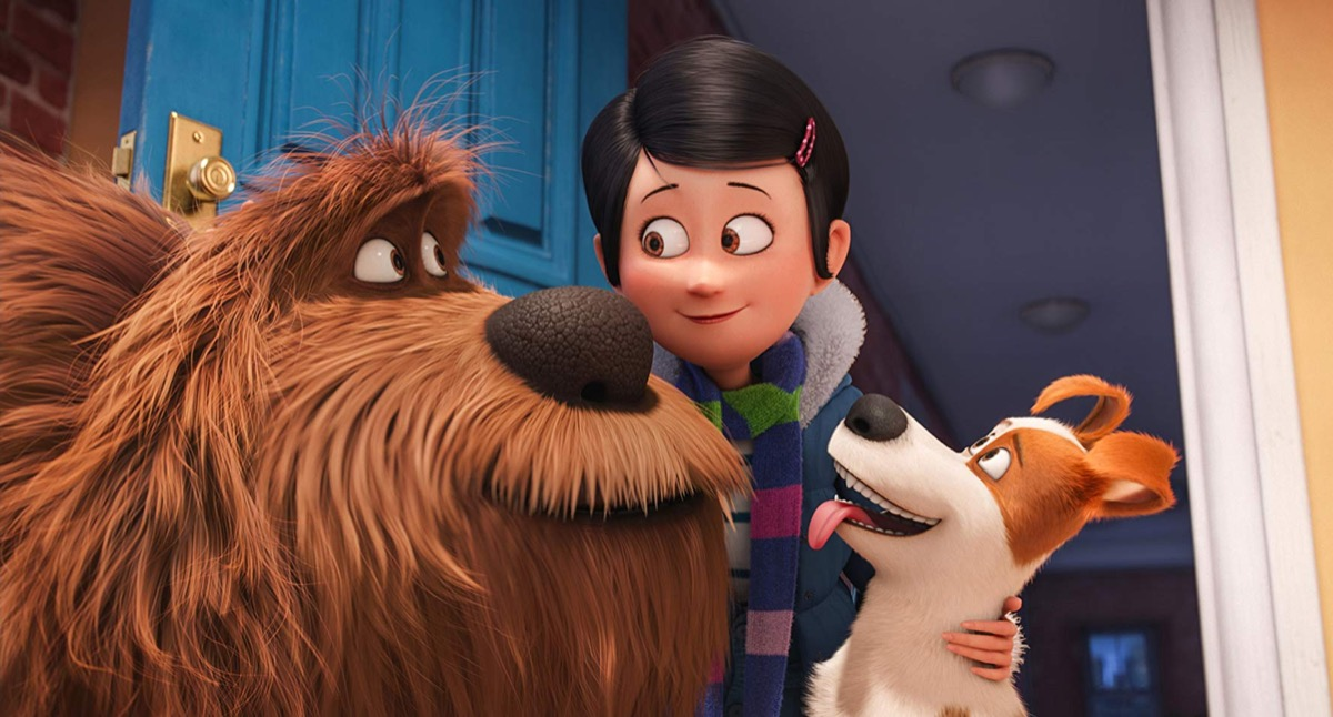 the secret life of pets highest-grossing summer movies