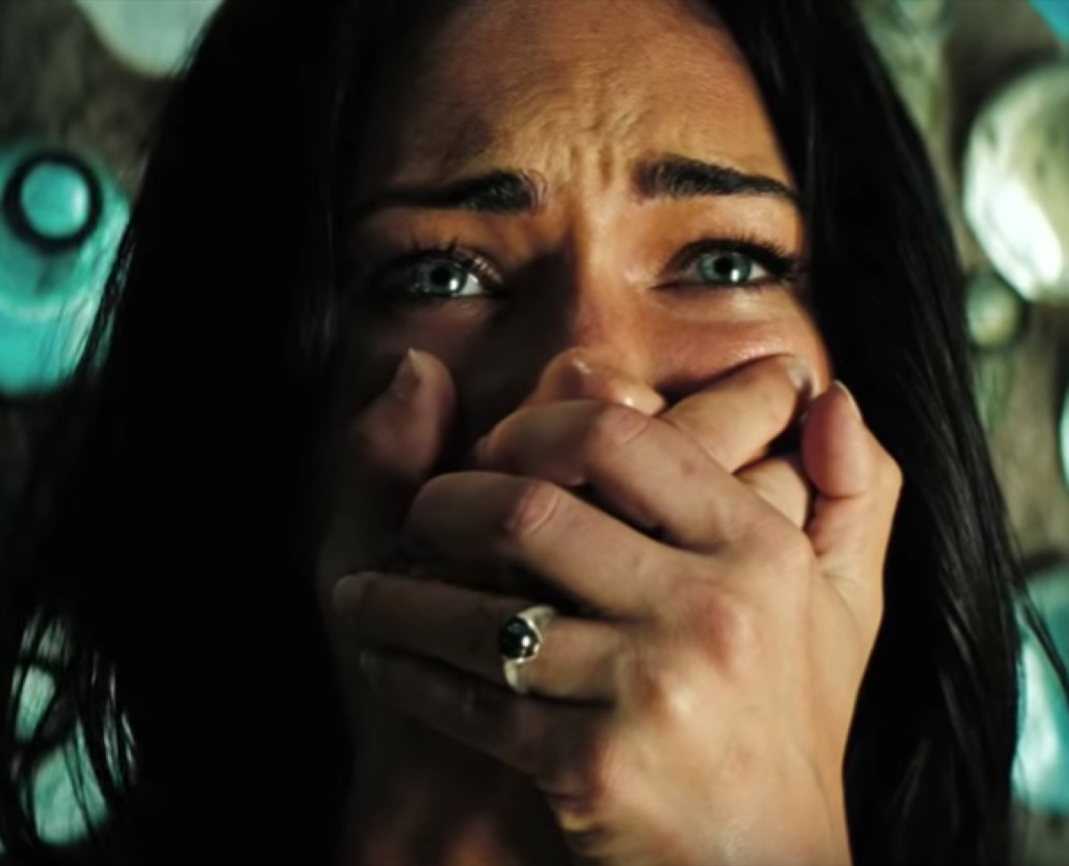 transformers revenge of the fallen highest-grossing summer movies