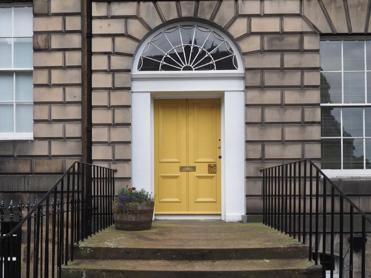 older home exterior, vintage home upgrades