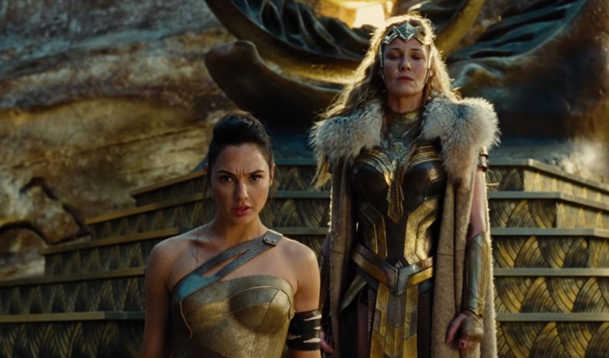 wonder woman highest-grossing summer movies