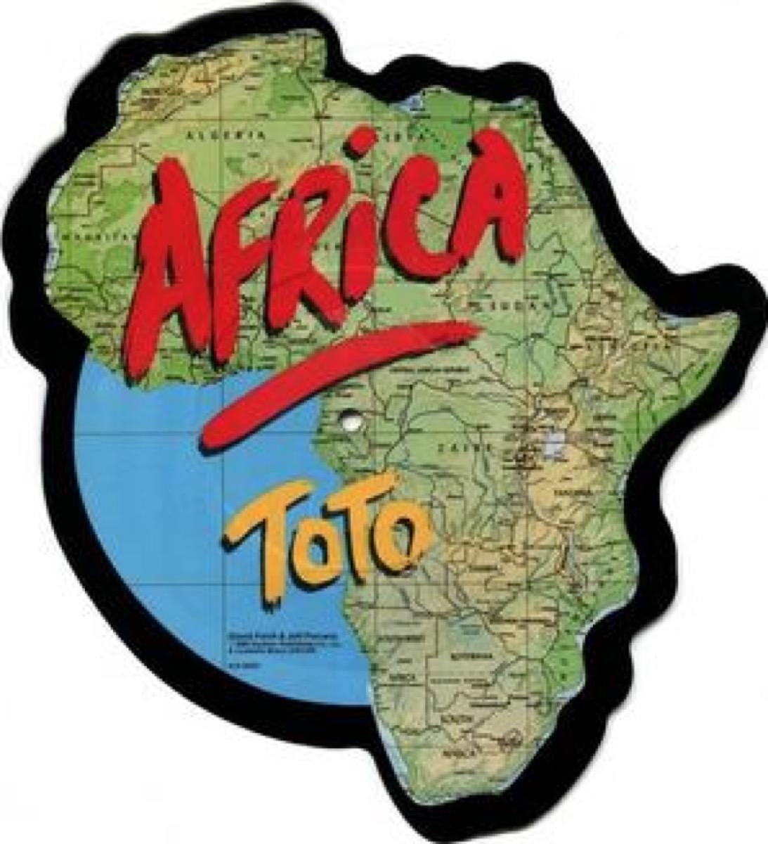"""Africa"""""""