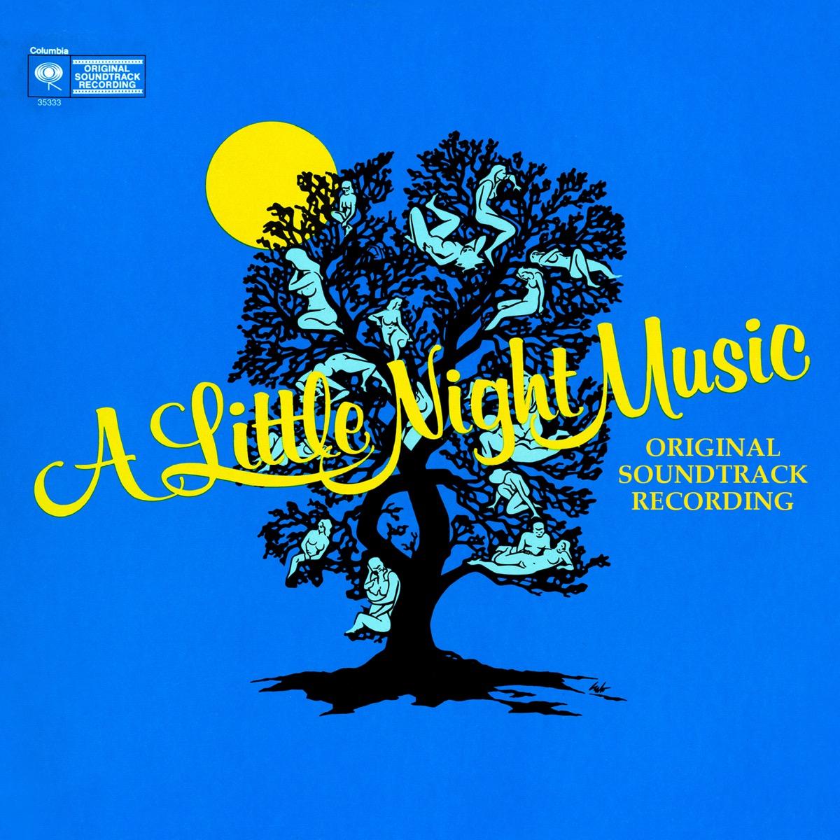 a little night music broadway original cast recording, broadway tickets