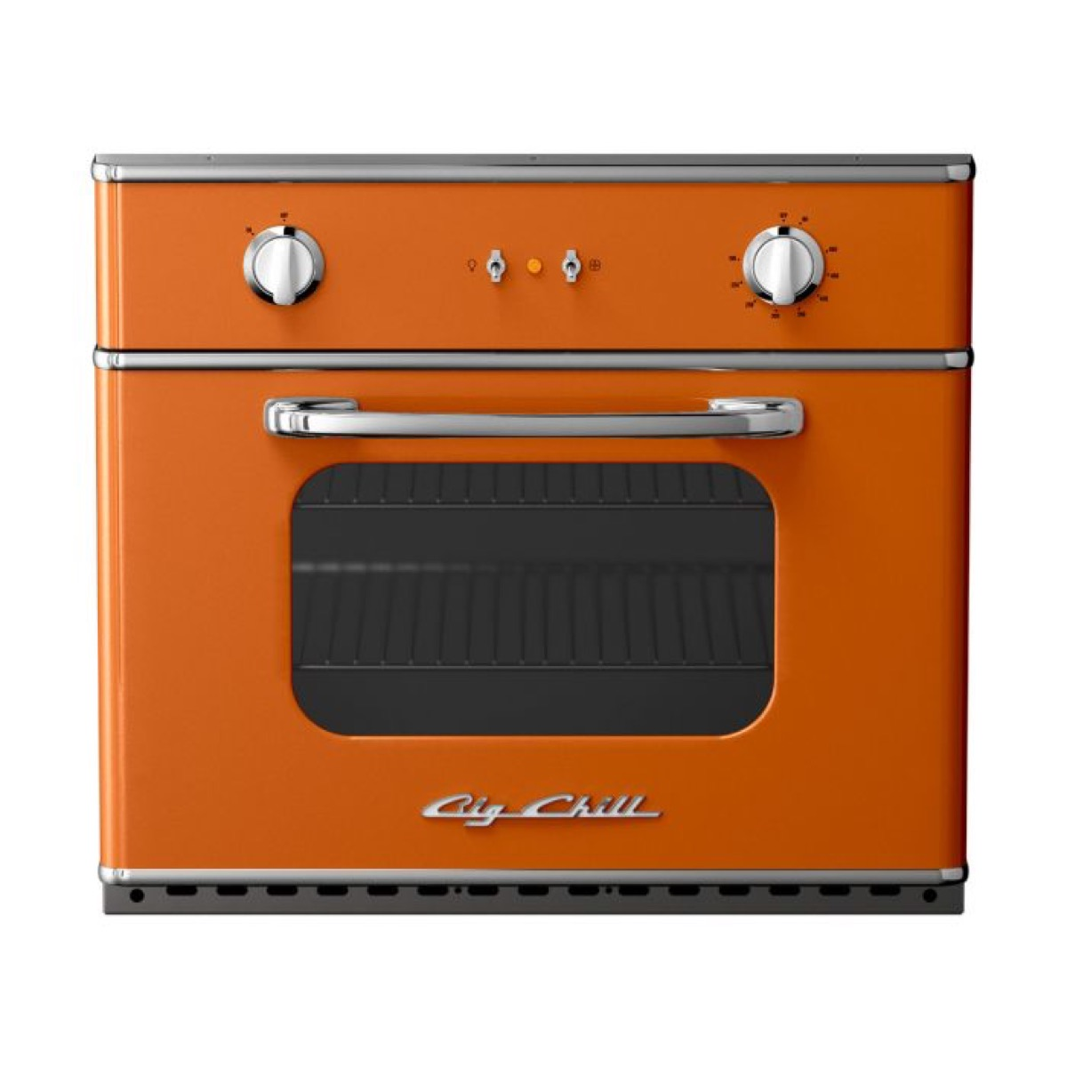 big chill electric wall oven vintage home features