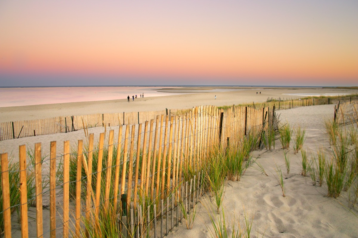 cape cod seashore massachusetts state natural wonders