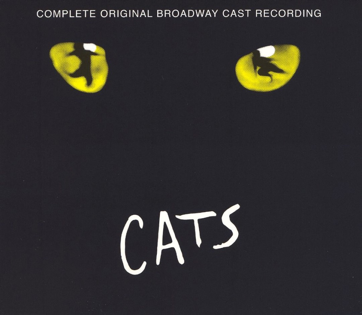 cats broadway recording, broadway tickets