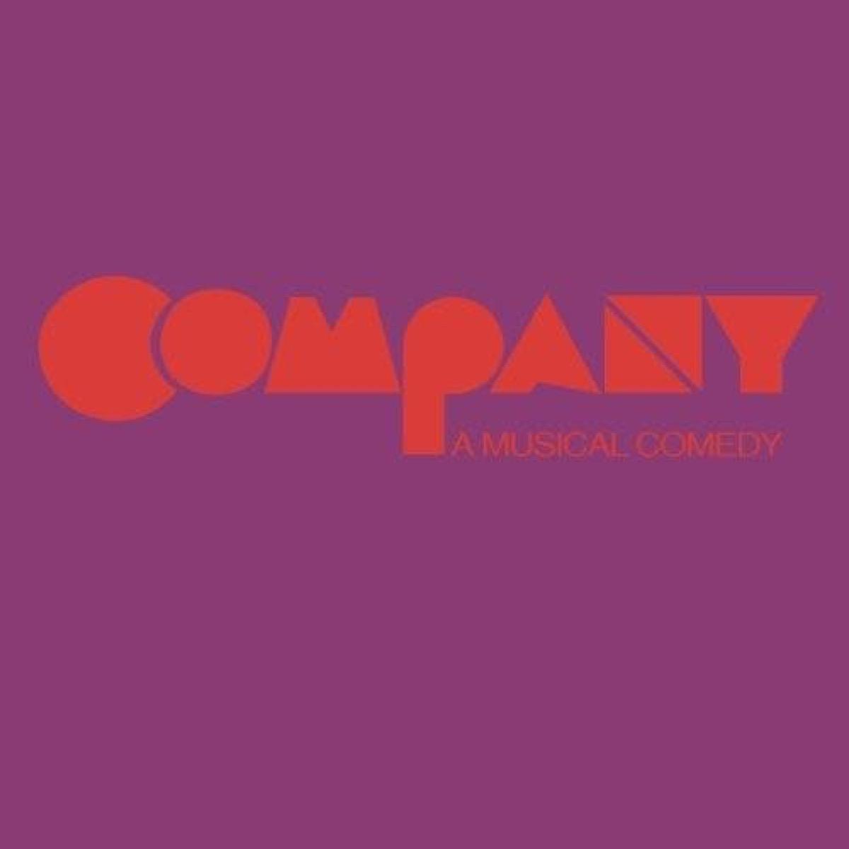 company original cast recording for broadway