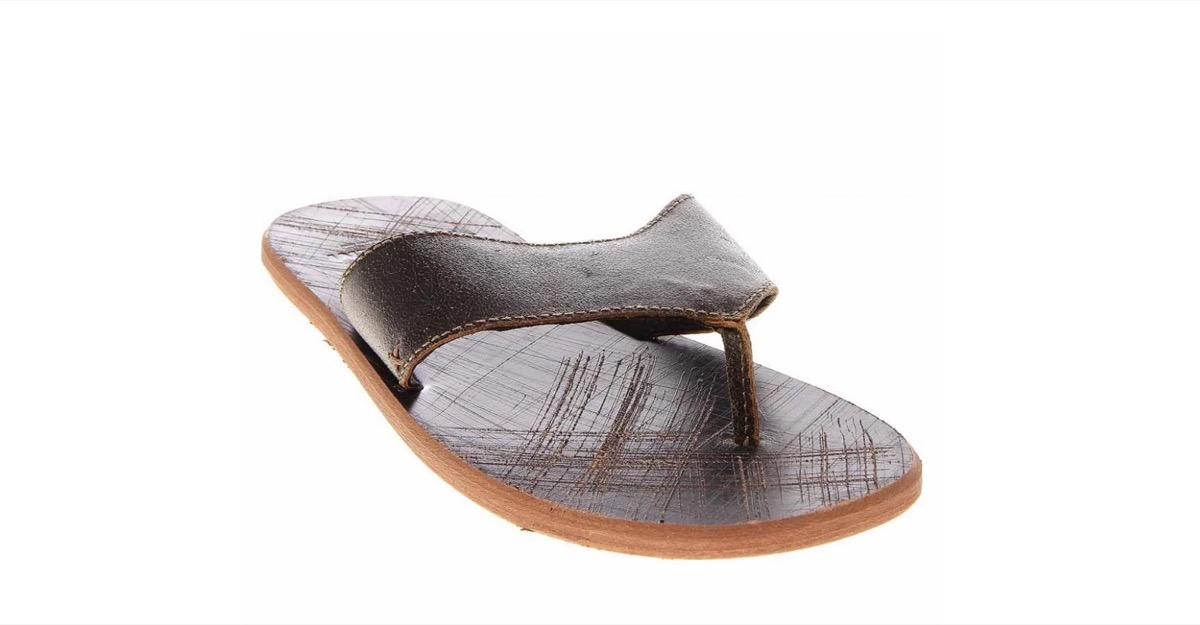 brown leather sandals, affordable sandals