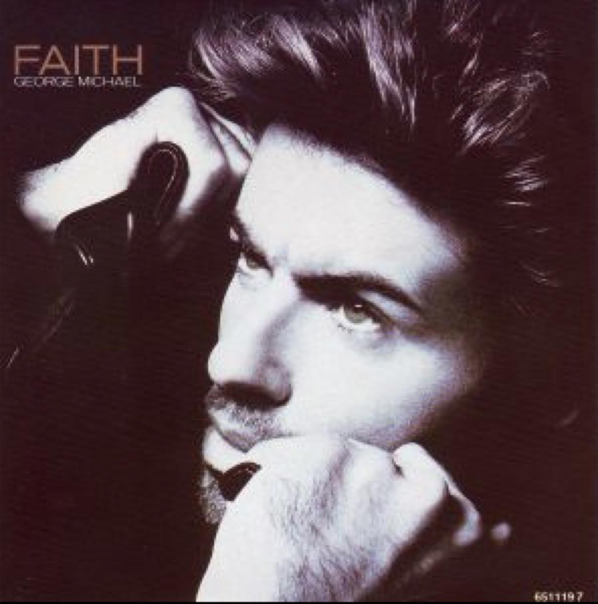 """""""faith"""" George Michael song"""