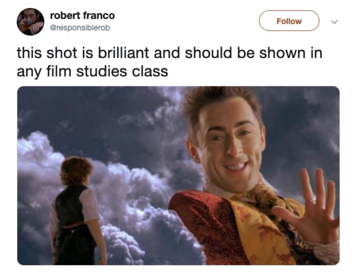 film studies meme, 2019 memes