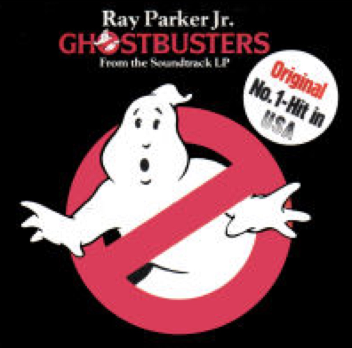 """""""ghostbusters"""" song"""