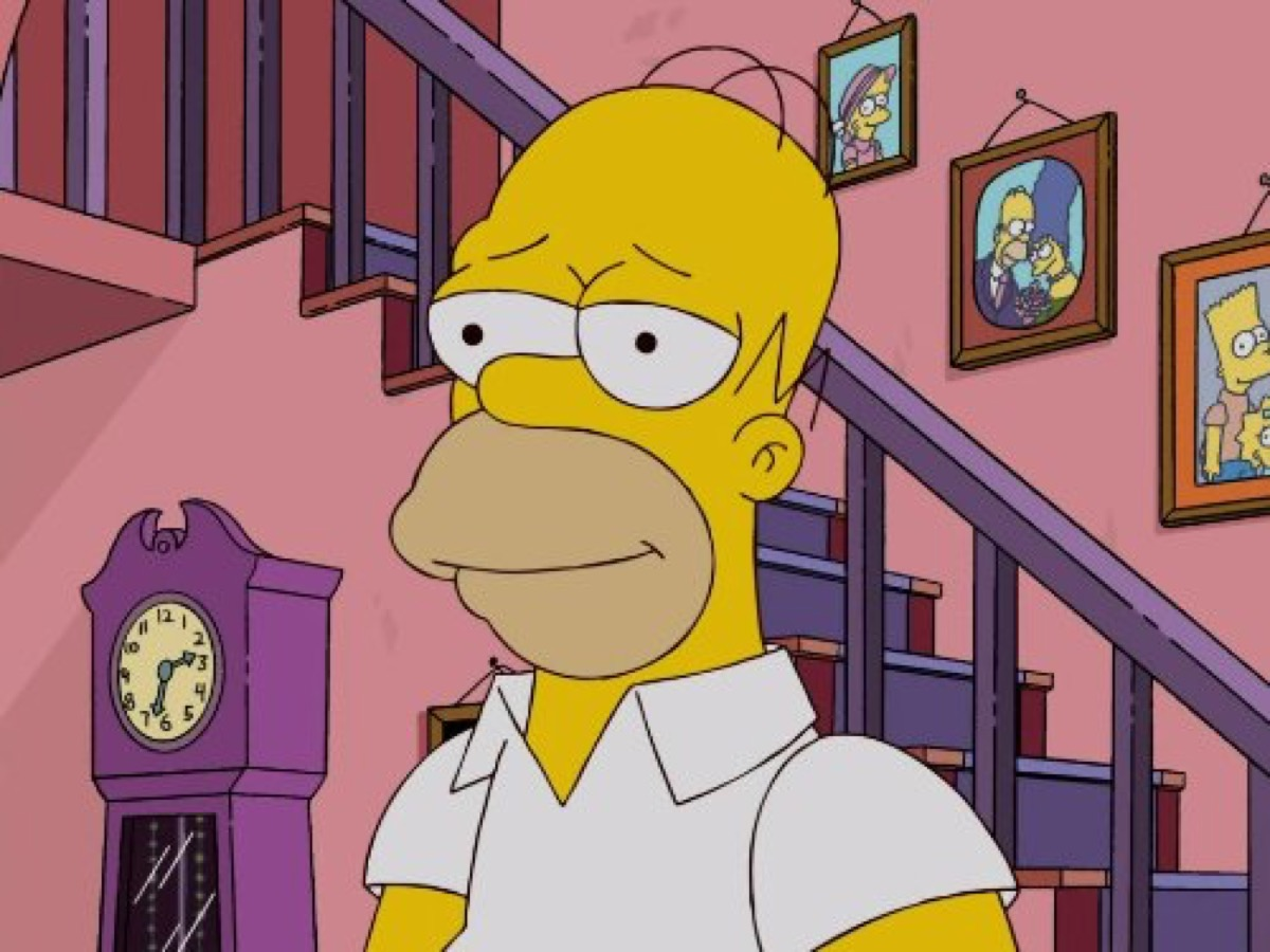 homer simpson, the simpsons episode, father quotes