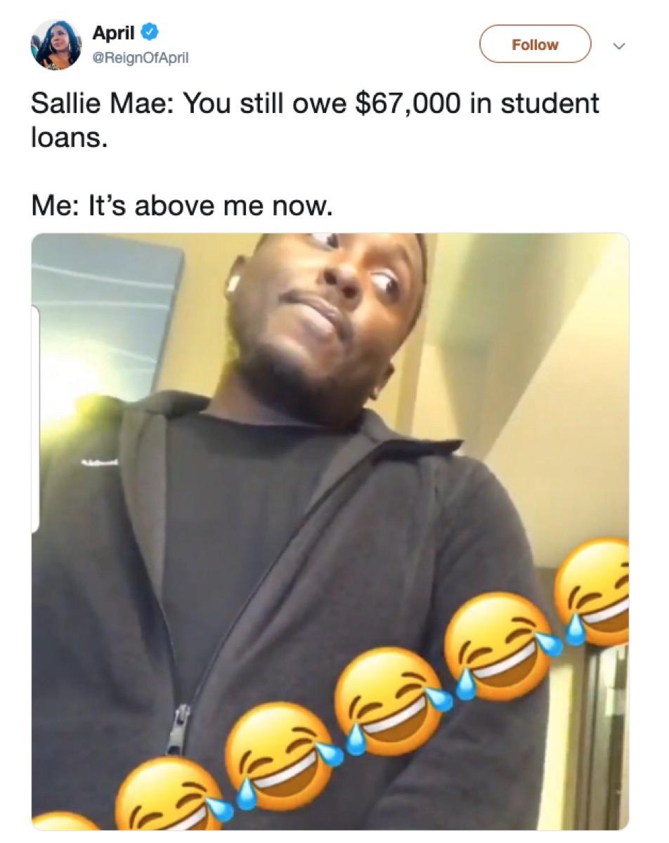 it's above me now meme, 2019 memes