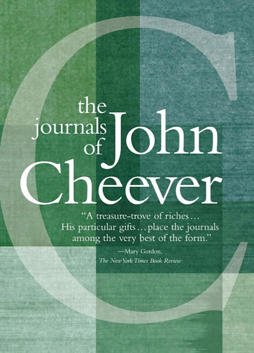 john cheever book, father quotes
