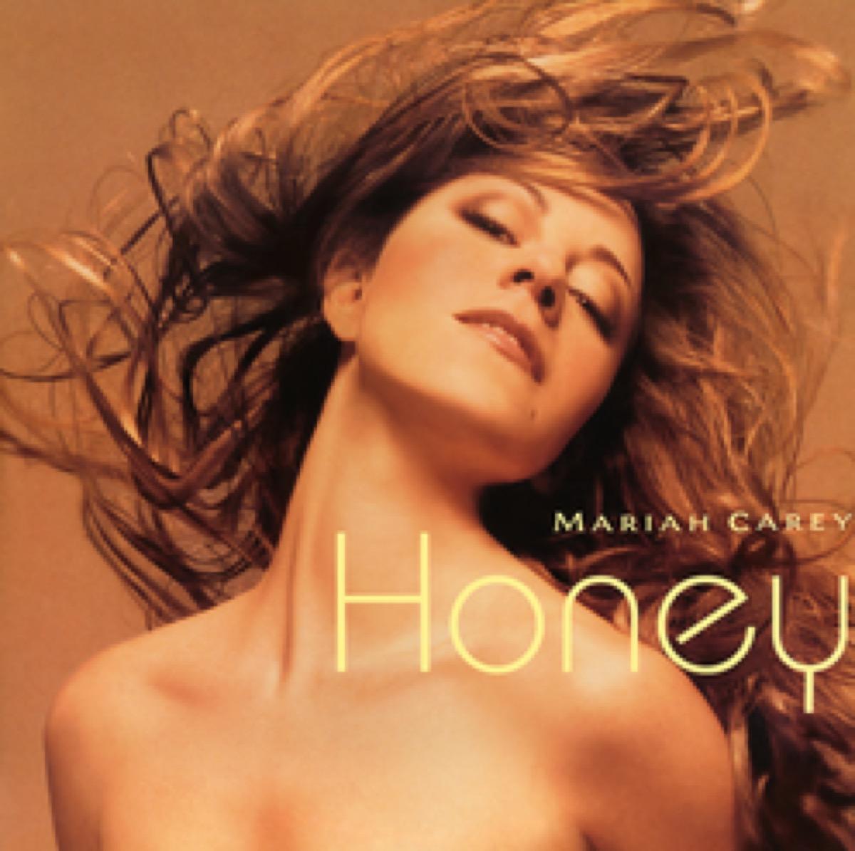 """honey"" song"