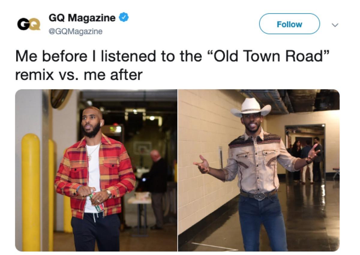 old town road meme, 2019 memes